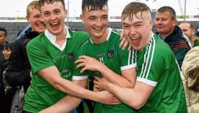 WATCH: Thrilling victory for Limerick hurlers over Tipperary in Munster SHC
