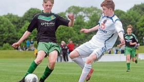 WATCH: Limerick District book Kennedy Cup quarter-final tie with Kildare