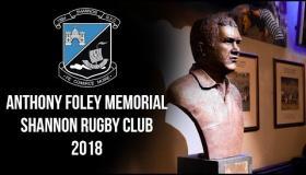 WATCH: Shannon RFC TV