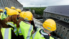 WATCH: 'Iconic' Ardnacrusha power station opens up to visitors