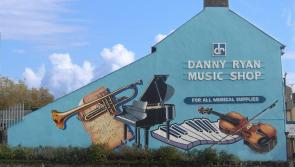 Danny Ryan Music Shop, Tipperary Town