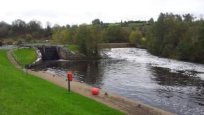 Ballinamore's Canal Bank Walk praised by adjudicator