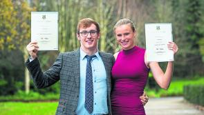 Limerick students receive UL scholarship awards