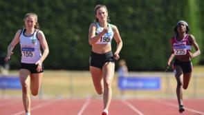 Limerick's Ciara Neville among 18 athletes to represent Ireland at World U20 Championships