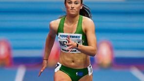 WATCH: Limerick athlete Ciara Neville reveals hopes for World U-20 Championships