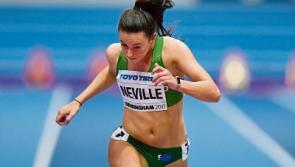 Limerick's Ciara Neville fifth in World U20 Championship semi-final