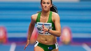 Limerick's Ciara Neville wins superb relay silver medal at World U20 Championships