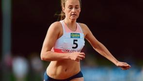 Limerick's Ciara Neville makes 100m semis in Tbilisi