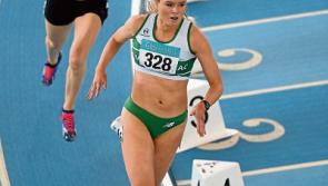 Limerick's Bromell chases final spot at World U-20 Championships