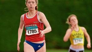 Limerick athletes in World U-20 Championship action