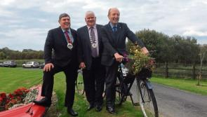 Sod turned on €500k south Longford project