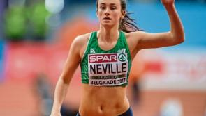Three Limerick athletes selected  for European Team Championships