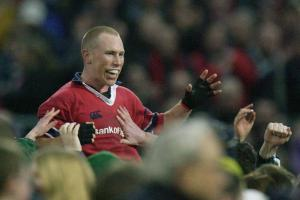 SLIDESHOW: On this day in 2003: Munster thump Gloucester in 'Miracle Match'