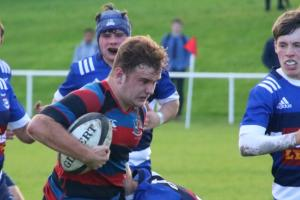 SLIDESHOW: Wins for Crescent College and Árdscoil Rís in Munster Schools Senior Cup