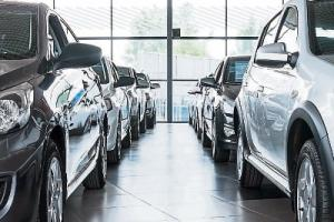 Positive news in challenging times for Limerick car industry