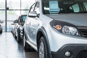 Sales of new cars in Limerick falls to eight-year low