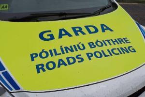 Technology helps gardai apprehend drug driver who was speeding in Limerick village