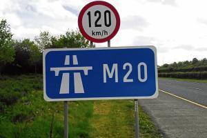 'Unprecedented' level of public interest in proposed Limerick to Cork motorway