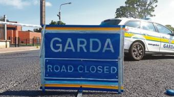 Emergency services attending collision on M7 - Limerick Leader