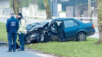 Investigations continue following fatal Limerick collision