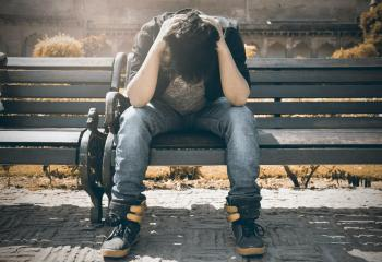 Learn how stress manifests in teenagers and young people and how you can support them at free webinar