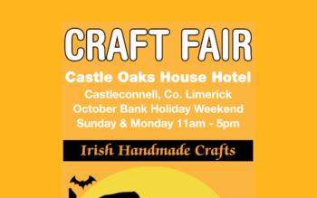 Great gift ideas at upcoming Craft Fair in Limerick village