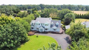 Two high-end mansions in Adare brought to you by MyHome.ie