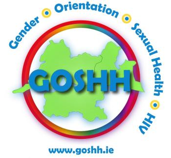 GOSHH - a safe, confidential, welcoming environment for everyone