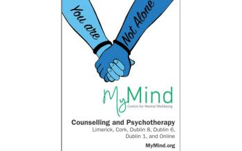 MyMind: Providing accessible and affordable counselling services