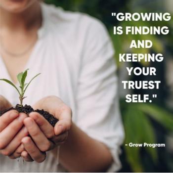 How can GROW help you grow?