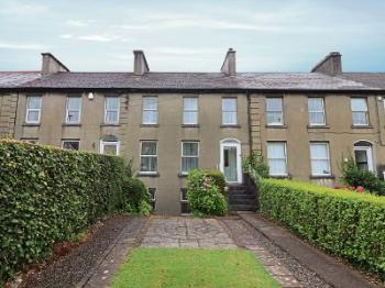 Limerick Property Watch: Stroll on over to Swanson Terrace