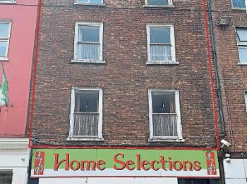 Limerick Property Watch: City centre accommodation has potential for investment