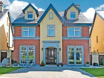 Limerick Property Watch: 'Trophy home' that oozes class