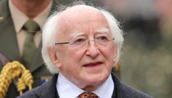 POLL: Should Michael D. attend event marking 100 years of NI partition?