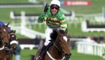 Limerick's Sporting Moments: Istabraq wins third Champion hurdle at Cheltenham