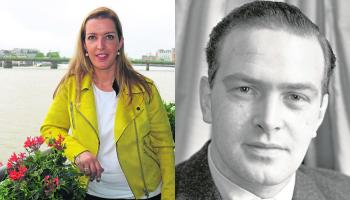 POLL: Limerick's All Time Great - Vicky Phelan and Donogh O'Malley
