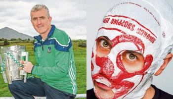 POLL: Limerick's All Time Great - John Kiely and Blindboy Boatclub