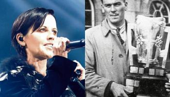 POLL: Limerick's All Time Great - Dolores O'Riordan and Mick Mackey