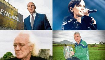 Final four: Who will be Limerick's All Time Great?