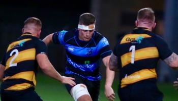 Munster Senior Cup final clash of Shannon and Munsters' to be streamed live