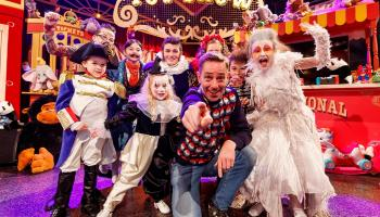 The search is on for RTE Late Late Toy Show performers