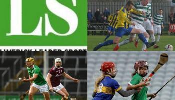 LISTEN: Limerick Leader Sports Podcast Season 2 Episode 1