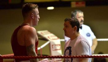 WATCH: Coaching Insights - Episode 6: Boxing coach Ken Moore