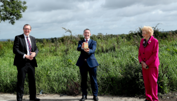 National Ploughing innovation arena winners announced