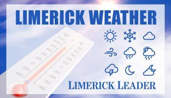 Limerick weather: