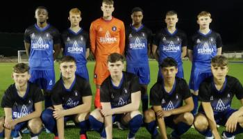 Resilient Limerick FC U17s too good for Kerry League