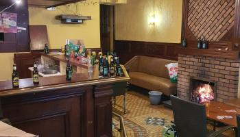Investigation underway after shebeen is discovered in Limerick town