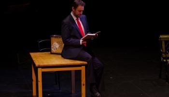 Limerick's Belltable prepares to mark one year without theatre with unique online performance