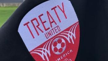 Limerick's Treaty Utd draw with Athlone in pre-season friendly