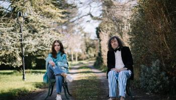 Limerick audiences urged to grab a virtual seat for the The Visiting Hours